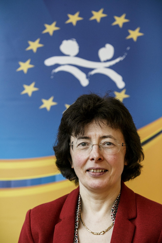 Agnès DURDU