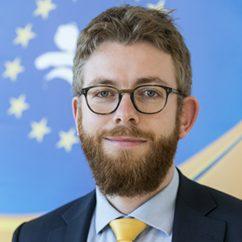 10 February 2016, ALDE Group meeting Belgium - Brussels - February 2016 © European Union / Wim Daneels