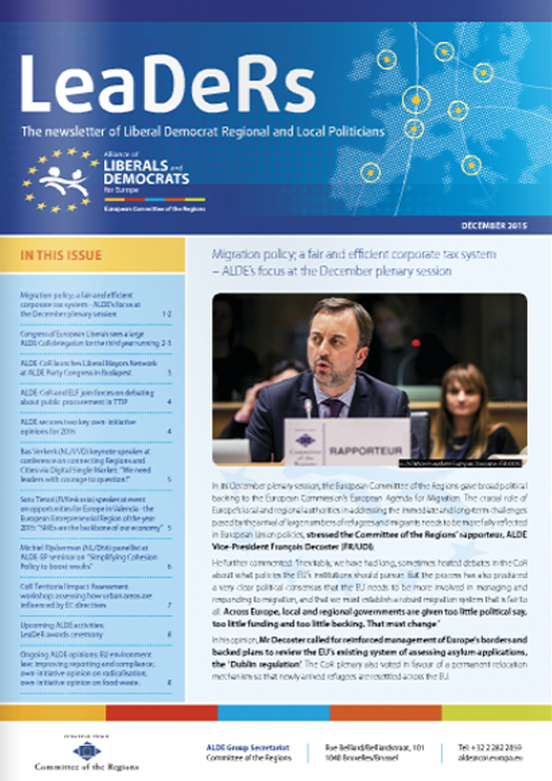 ALDE-Cor-Newsletter copie