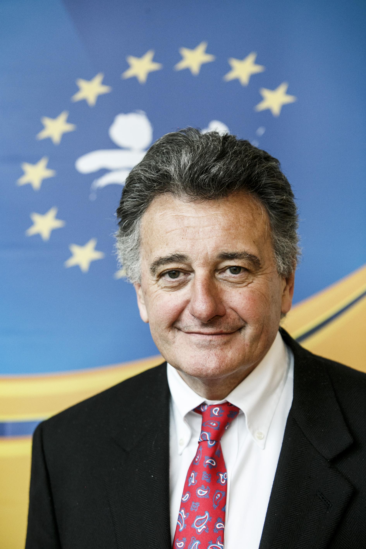 Jean-Luc VANREAS