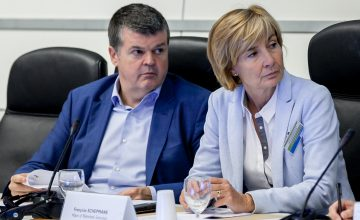 Voices of Molenbeek, Bart SOMERS, Mayor of Mechelen, ALDE Group in the European Committee of the Regions