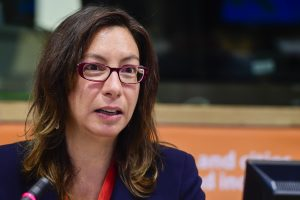 Vanya Veras, ALDE Group, Food Waste,