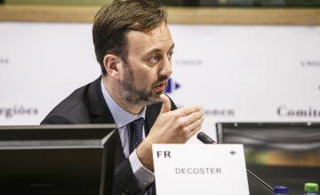 Francois Decoser