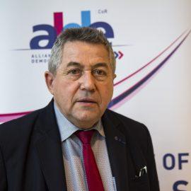 Jean-Francois BARNIER